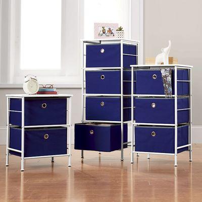 Set of 3 Storage Bins