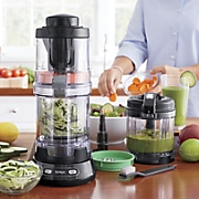 Precision Processor™ with Auto-Spiralizer™ by Ninja®