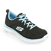 Women's Flex Appeal 2.0 Simplistic Lace-Up Sneaker by Skechers