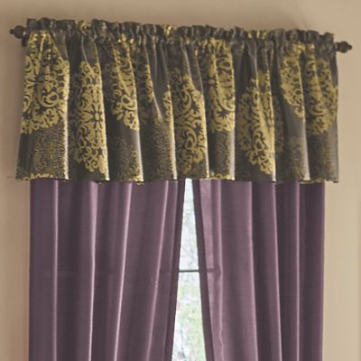 Lexington Valance