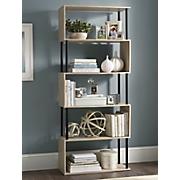 Zigzag 5-Layer Shelf