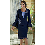 betsy skirt suit 67