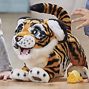 furreal friends tyler tiger by hasbro