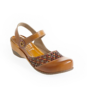 amour slingback by spring step footwear
