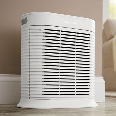 Hepaclean Air Purifier by Honeywell