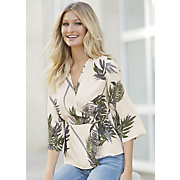 island girl wrap top 16