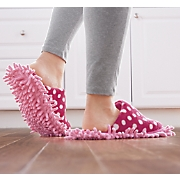 quick clean slippers by fuller brush