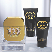 guilty 3 pc  set by gucci