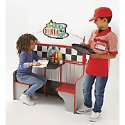 Star Diner & Accessories by Melissa & Doug