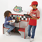 Star Diner by Melissa & Doug
