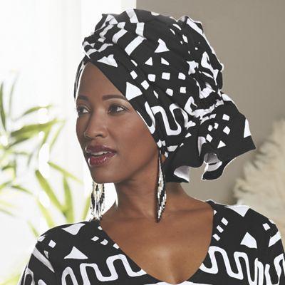 Damita Headwrap
