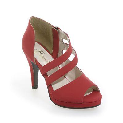 Fiona Shoe by Beacon