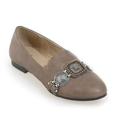Ebber Loafer by Annie