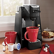 24-Oz. Single-Serve Coffee Maker by Mr. Coffee