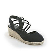 Canvas Espadrille by...