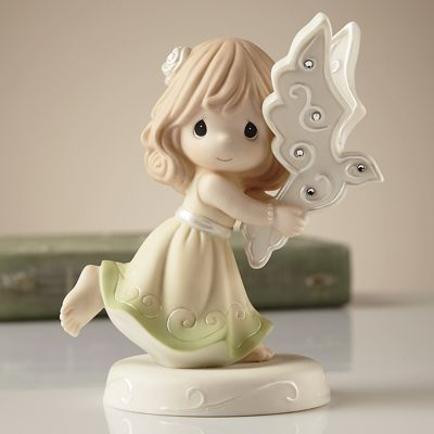 May Peace Fill You Figurine by Precious Moments®