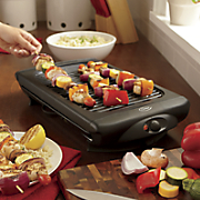 Smokeless Electric Grill/Griddle by Ginny's