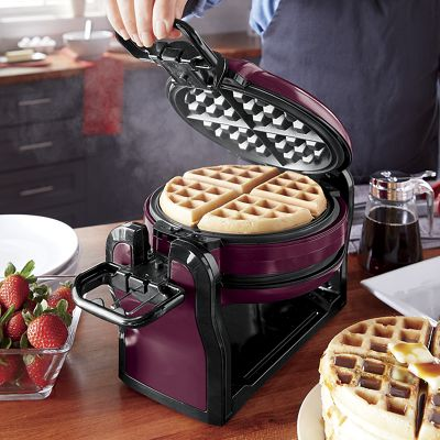 Double Waffle Maker by Ginny's