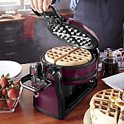 double waffle maker by ginny s
