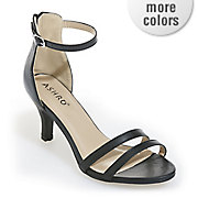 serina strappy sandal