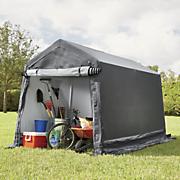 garage storage tent