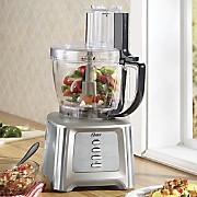 14 cup food processor with mini chopper by oster