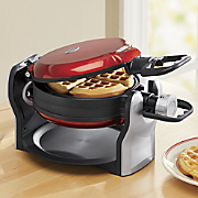 Double Flip Waffle Maker by Oster