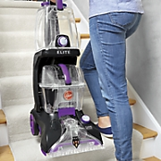 power scrub elite multi floor cleaner by hoover