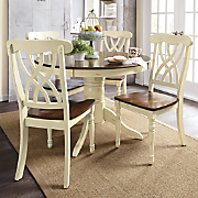 set of 2 dining chairs 84