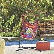 gator stripe hammock swing