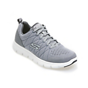 Men's Skechers Lace-Up Jogger Shoe