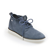 Chowchow Chukka Bootie by Hush Puppies