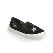 Gabbie Elastic Slip-On by Hush Puppies