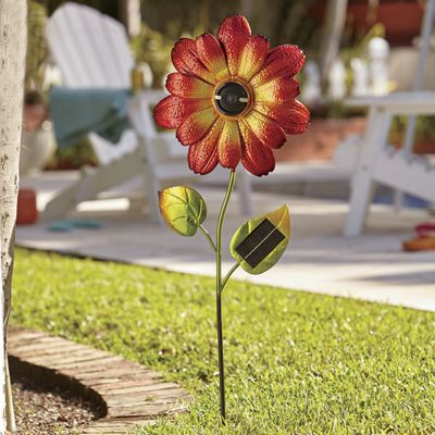 Solar Bluetooth Flower