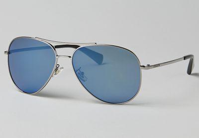 Mercer Aviator Sunglasses by Coach