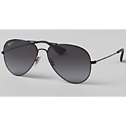 Aviator with Trim by Ray-Ban