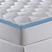 Techsleep Cool Comfort Mattress Topper