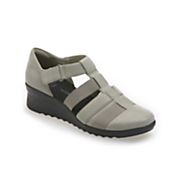 Caddell Shine Shoe by Clarks