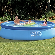 Easy-Set Pool by Intex
