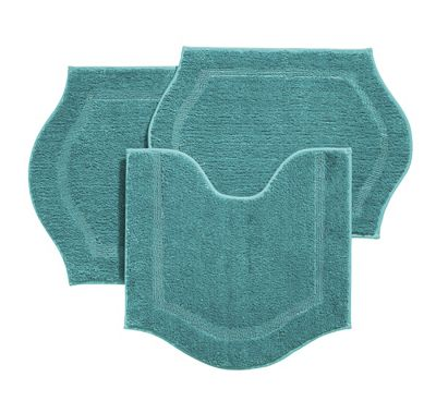 Kingfield Bath Mat Set