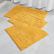 3-Piece Palisade Bath Mat Set