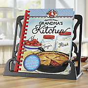 Secrets From Grandma's Kitchen Cookbook