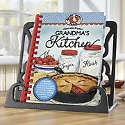 secrets from grandma s kitchen cookbook