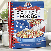 America's Comfort Foods Cookbook