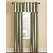 Thermal Grommet Window Treatments