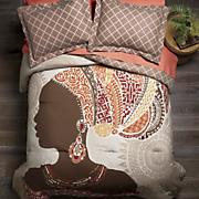 kamana comforter set