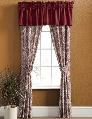 Karmana Window Treatments