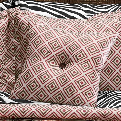 Kamana Accent Pillow
