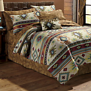 mohave complete bed set