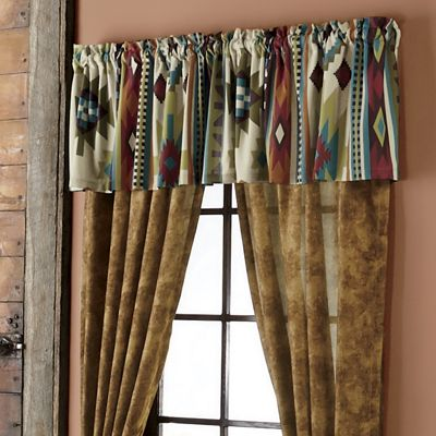 Mohave Window Treatments